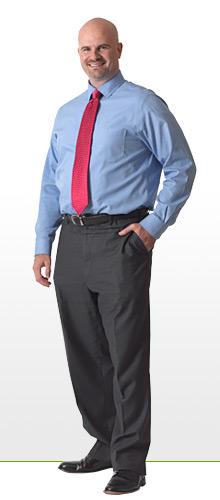 David M. Curry