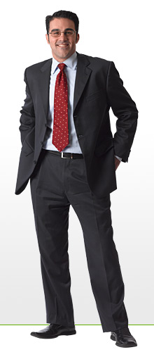 Darren A. Pascarella