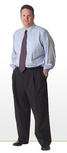 Eric W. Penzer