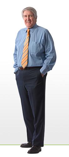 Michael P. Stafford