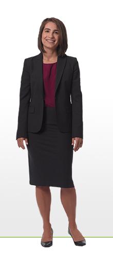 Irene A. Zoupaniotis