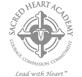 Sacred Heart Academy Logo